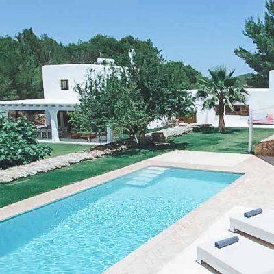 Ibiza Town - Santa Eulialia