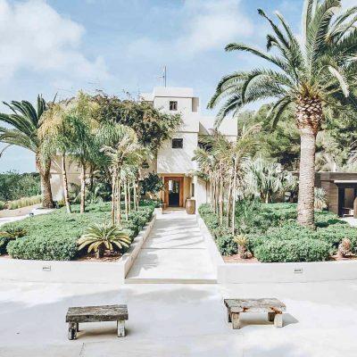Ibiza Town - San Jose