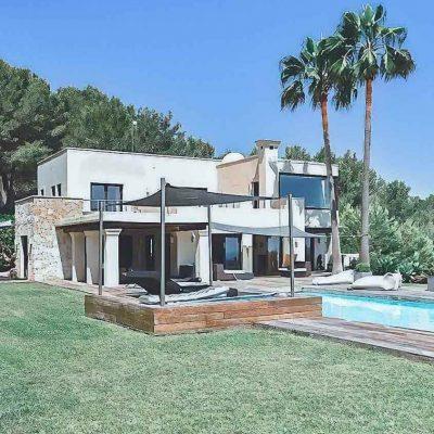 Santa Eulalia - Ibiza Town