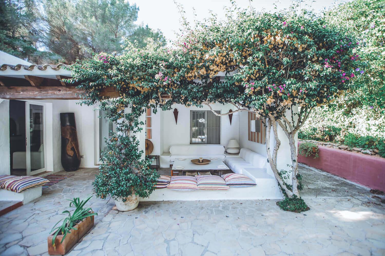 Villas Ibiza - Villa Cascada
