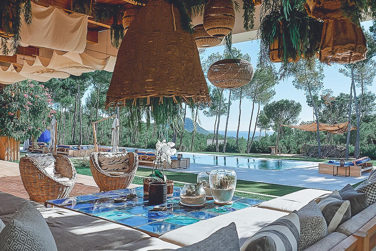 Villas Ibiza - Villa Chica