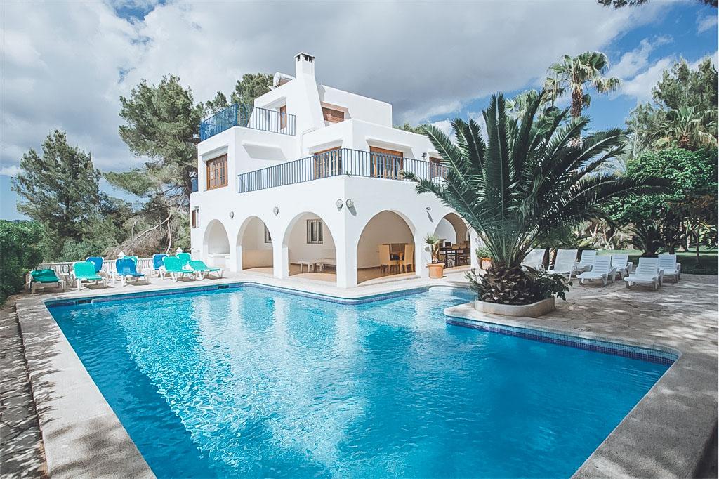 Villas Ibiza - Villa Mario