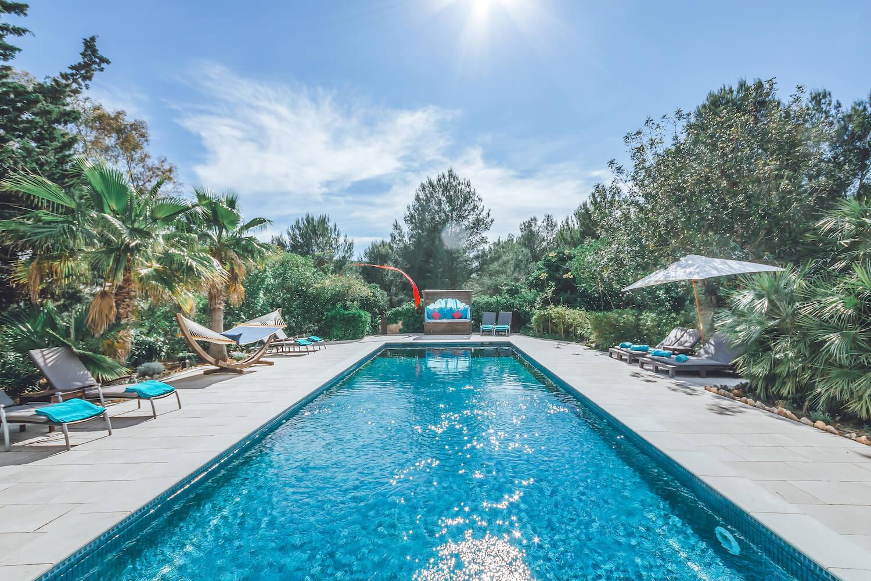 Villas Ibiza - Casa Antoni