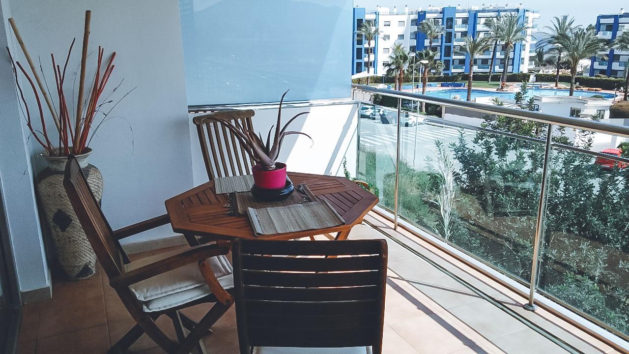 Villas Ibiza - Penthouse Santa Eulalia