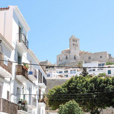 Dal Villa / Ibiza Town