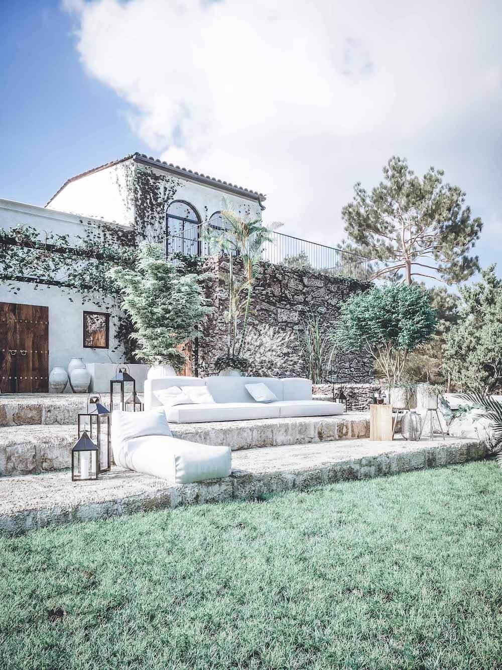 Villas Ibiza - Can Serra