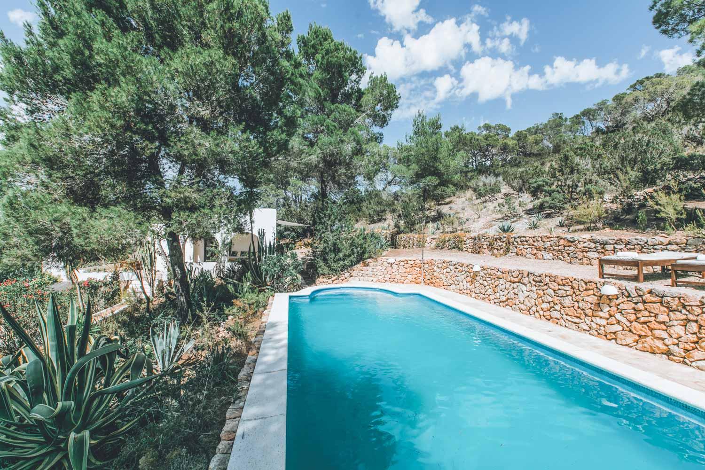 Villas Ibiza Can Sacha
